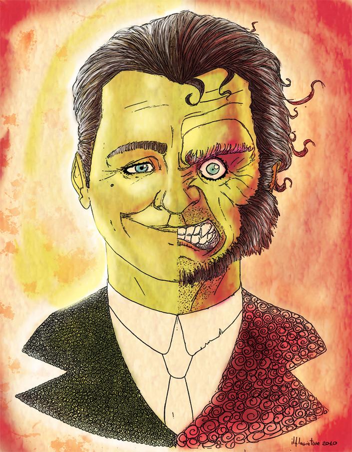 Dottor jekyll e mister hyde trama